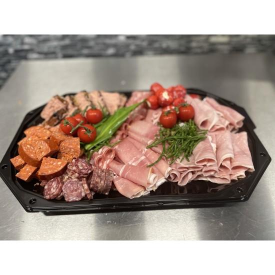 Vlees Schotel